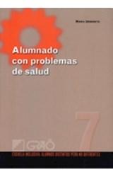 Papel ALUMNADO CON PROBLEMAS DE SALUD