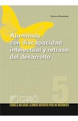 Papel ALUMNADO CON DISCAPACIDAD INTELECTUAL Y RETRASO DEL DESARROL