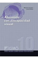 Papel ALUMNADO CON DISCAPACIDAD VISUAL