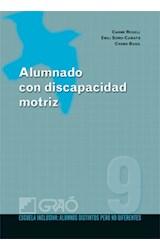 Papel ALUMNADO CON DISCAPACIDAD MOTRIZ