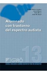 Papel ALUMNADO CON TRASTORNO DEL ESPECTRO AUTISTA
