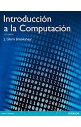 E-book Introducción a la computación