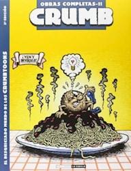 Papel Crumb O.C. 11