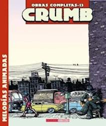 Papel Crumb O.C. 13
