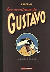 Papel Las Aventuras De Gustavo (Edicion Integral)