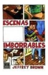 Papel ESCENAS IMBORRABLES