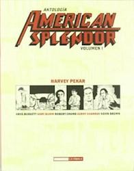 Papel Antologia American Splendor Volumen I