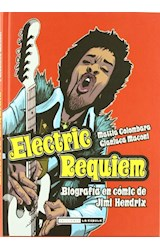Papel ELECTRIC REQUIEM