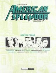 Papel Antologia American Splendor Volumen 2