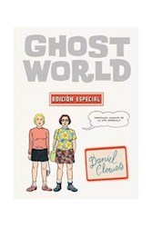 Papel Ghost World. Edicion Especial