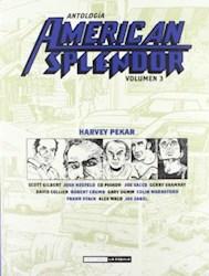 Papel Antologia American Splendor Volumen 3
