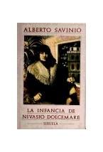 Papel INFANCIA DE NIVASIO DOLCEMARE, LA    -LDT012