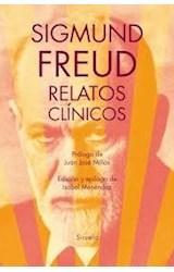 Papel SIGMUND FREUD RELATOS CLINICOS