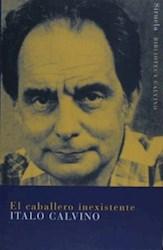 Libro El Caballero Inexistente.