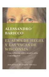 Papel EL ALMA DE HEGEL Y LAS VACAS DE WISCONIN,