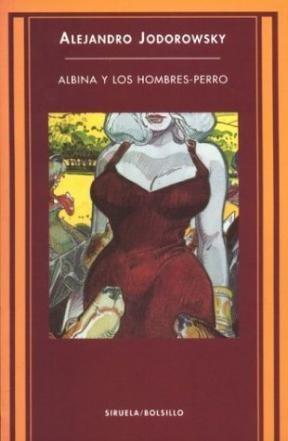 Papel Albina Y Los Hombres-Perro