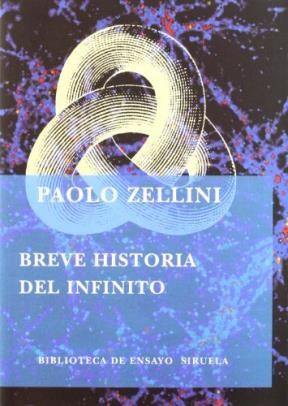 Papel Breve Historia Del Infinito