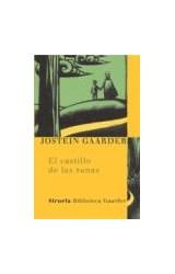Papel CASTILLO DE LAS RANAS (BIBLIOTECA GAARDER)