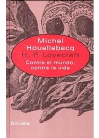 Papel H.P. Lovecraft: Contra El Mundo, Contra La Vida