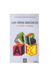 Papel NIÑOS DISFASICOS-DESCRIPCION Y TRATAMIENTO