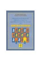 Papel HIPERACTIVIDAD (PROGRAMAS DE INTERVENCION COGNITIVO CONDUCTU