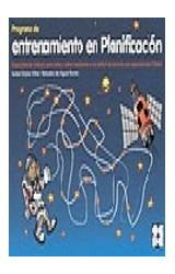 Papel PROGRAMA DE ENTRENAMIENTO EN PLANIFICACION