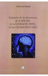 Test EVALUACION DE LAS ALTERACIONES DE LA MEMORIA..+ 2 CUADERNILL
