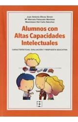 Test ALUMNOS CON ALTAS CAPACIDADES INTELECTUALES C/CD