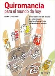 Papel Quiromancia Para El Mundo De Hoy