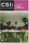 Papel Huida A Miami Pk