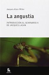 Papel La Angustia