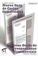 Papel NUEVA GUIA DE CARTAS COMERCIALES (FRANCES / ESPAÑOL)