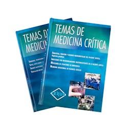 Libro Temas De Medicina Critica