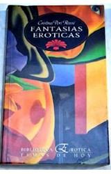Papel FANTASIAS EROTICAS (EROTICA)