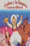 Papel Aladino Y La Lampara Maravillosa Td Susaeta