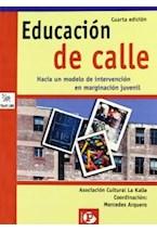 Papel EDUCACION DE CALLE