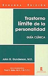 Papel TRASTORNO LIMITE DE LA PERSONALIDAD