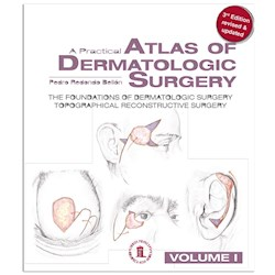 Papel A Practical Atlas Of Dermatologic Surgery, 2 Volumenes