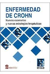 Papel Enfermedad De Crohn. Nuevos Escenarios Y Nuevas Estrategias Terapéuticas