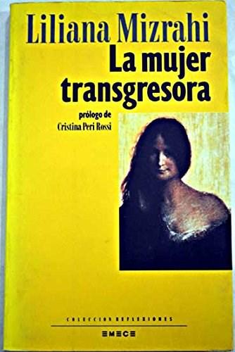 Papel Mujer Transgresora, La