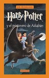 Papel Harry Potter Y El Prisionero De Azkaban 3 Td