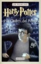 Papel 5. Harry Potter Y La Orden Del Fenix (Tapa Blanda)