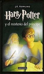 Papel Harry Potter Y El Misterio Del Principe Usad