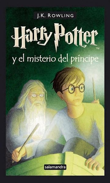 Papel Harry Potter Y El Misterio Del Principe