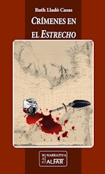 Libro Crimenes Del Estrecho