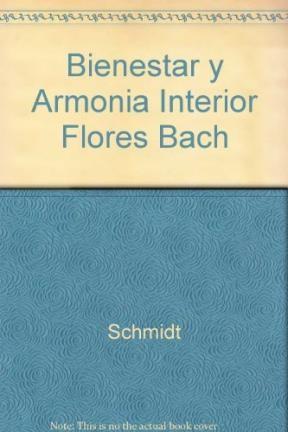 Papel Flores De Bach (Bienestar Y Armonia Interior)