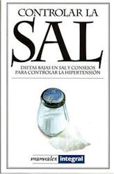 Papel Controlar La Sal