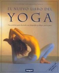 Libro El Nuevo Libro Del Yoga