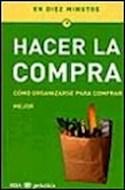 Papel HACER LA COMPRA COMO ORGANIZARSE PARA COMPRAR MEJOR