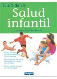 Papel Guia De La Salud Infantil